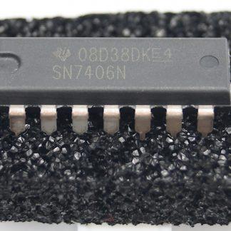 Texas Instruments SN7406N